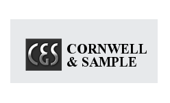 Cornwell & Sample