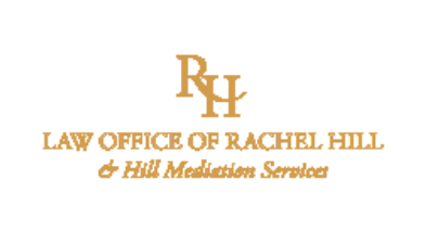 Law Office of Rachel Hill